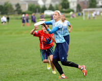 YCC 2012 Sunday Action