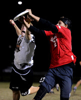 USA Ultimate Nationals Championships 2013 - Odyssee vs Cosa Nostra Placement game