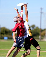 Thursday Round 3 - Alex - 2013 USAU National Championships