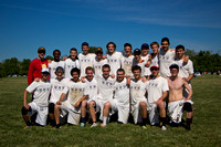Carleton College CUT - Team Photo