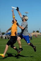 2013 USA Ultimate Club National Championships Thursday