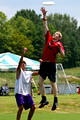 Adult Ultimate Leagues -- AFDC 2011