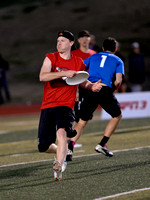 USA ULTIMATE NATIONAL CHAMPIONSHIPS - Saturday