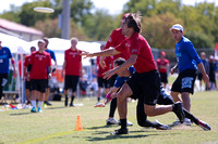 Sunday Highlights - 2013 USAU National Championships