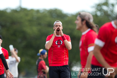 UltiPhotos: Open, Womens, Mixed, Masters - Thursday - CUC &emdash;