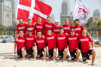 Denmark Open Team Photo - WCBU 2015