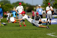 2014 USAU US Open Thursday