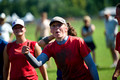 Nice Bristols vs Rogue - Pool G - Women's Division - WUCC 2014