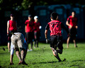 Mixed Day 3 -Kevin's Photos - WUCC 2014