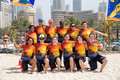 Team Photos - Women's - WCBU 2015