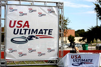 Mixed Finals - 2013 USAU National Championships