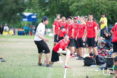 UltiPhotos: Personal CUC 2013 Favourites &emdash;
