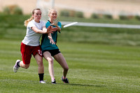 Colorado High School Girls State Championships