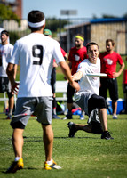 USA Ultimate National Championships 2013 - Thursday Highlights