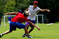 Summer Ultimate League EOST - 2011