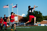 Revolver vs. Sockeye -- 2013 USA Ultimate Club Men's National Ch