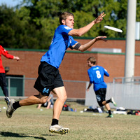 USA Ultimate Nationals Championships 2013 - Men's 3rd Place Game