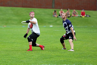 2014 USAU US Open Friday Showcase Game
