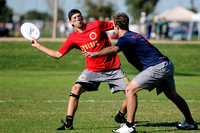 USA Ultimate Nationals Championships 2013 - Revolver vs Florida United 4th Round Pool Play