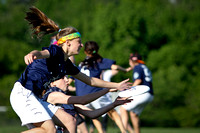 Play-In Game - Sun Girls - USAU 2013 HS Southerns