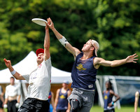 Oshadega Ultimate Invite 2016 - USAU Elite Select Challenge