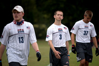 United States U23 Open vs Colombia U23 Open - Day 2 - Pool Play