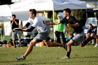 Open Finals - Revolver vs. Ironside - 2011 USAU Club Championships