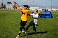 2013 Rocky Mountain Mixed Sectionals Championship game between Inception and Sweet Roll