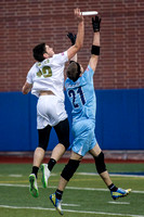 New York Rumble vs Boston Whitecaps -- May 3, 2014
