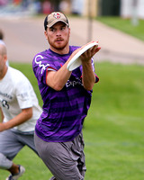 Saturday Round 3 - 2015 USAU Pro Flight Finale