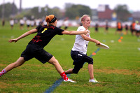 Saturday Round 4 - 2015 USAU Pro Flight Finale