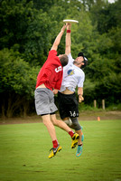 Men's Sunday - Round 4 - Chad - Club Terminus 2013