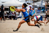 WFDF 2017 World Championships of Beach Ultimate