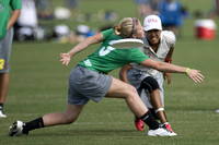 Mixed Highlights -- 2011 USAU Club Champs
