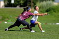 Round 7 - Sat Women's - 2014 USAU US Open