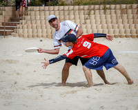 WCBU 2015 Tues, Open Masters, GER vs GBR