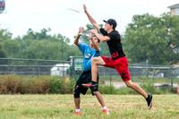 Texas High School State Championships - Mixed Round Robin Play