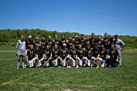 Friday Pool Play - Round 5 - 2013 D-I College Champs UCF Dogs of War