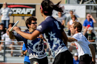 USAU Nationals 2014 Championship Finals