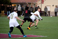 Sean's Photos - New York Rumble vs Rutgers Machine exhibition game - 4/5/14
