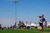 Sunday Highlights - 2014 USAU National Championships