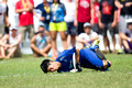 Buzz Bullets vs Boston Ironside - Round of 16 - Playoffs (1st-16th) - Open - WUCC 2014