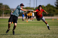 USA Ultimate National Championships 2014 - Saturday Highlights