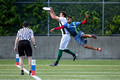 Highlights - Vancouver Riptide vs San Jose Spiders 5/24/15