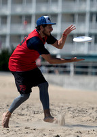 Sunday - USA Ultimate Beach Championships 2015