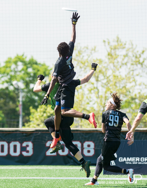 UltiPhotos: Highlights - DC Current at New York Rumble 5/10/15 &emdash; New York Rumble vs DC Current 5-10-2015