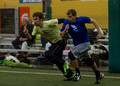 Highlights - DC Current Tryout 2/8/15