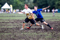 Boston Ironside vs Gigolo - Pool D - Open Division - WUCC 2014