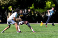 Full Coverage - Davis Ultimate Invite 2014