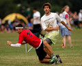Consolation Games - Men's Sunday - Chesapeake Open 2014